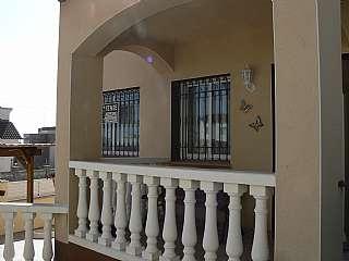 Piso en De la mancha, 35. Bonita casa individual en roda bara