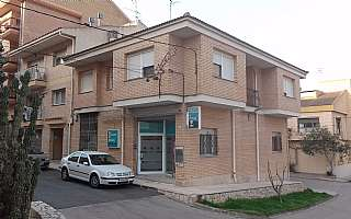 Edificio en Carrer sant lluis de campredo (de), 7. Edificio con bar-restaurante y vivienda