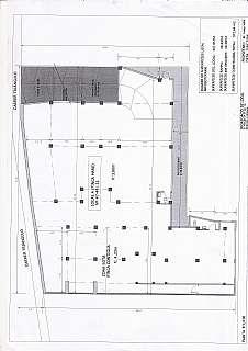 Loft en Carrer triangle, 47. Apartamento de 100m2 + 450m2 de local