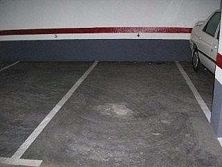 Alquiler Parking coche en Ronda del guinardo, 247. Plaza de parking con facil acceso