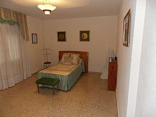 Alquiler Piso en Avinguda ramon i cajal, sn. Bonito piso en muy buena zona