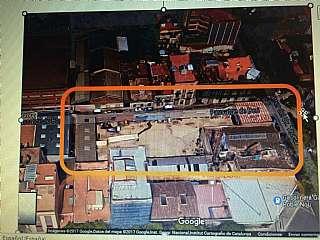 Solar urbano en Carrer doctor trueta, 191. Solar en venta poble nou a 600metros de la playa