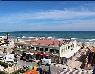 Flat in Calle marenys, 4. Piso de 100 metros cuadrados en Miramar playa