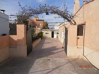 Casa adosada en Carrer ribas, 69. Casa techo libre en son sardina