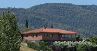 Chalet en Carrer antoni m. rigau i rigau, 51. Casa exclusiva a Banyoles