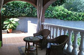 Alquiler Casa en Carrer la selva, 8. Casa en tarragona muy bonita
