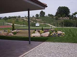 Chalet en Avinguda montseny, 48. Fabulosa casa en un entorno ideal para familias