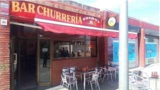 Bar en Carrer galícia, 65. Bar-churreria, se vende por jubilación