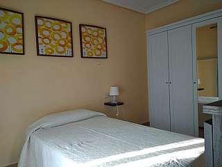 Alquiler Piso en Calle general ibañez, 7. Amplio y soleado piso centrico