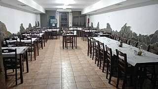 Alquiler Restaurante en Can gran,. Restaurante de poligo