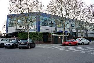 Oficina en Carrer pablo iglesias, 58. Oficinas en la mejor zona de Mataró