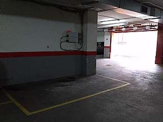 Parking coche en Passeig vilanova, 32. Plaza de parking en sitges
