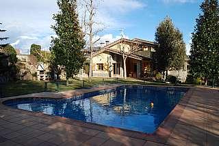 Casa en Pau gargallo, 4. Venta casa