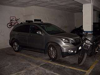 Aparcament cotxe a Carrer mataro, 14. Plaza parking grande