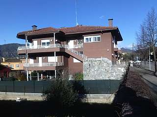 Casa en Carrer campaneria (la), 7. Casa aillada