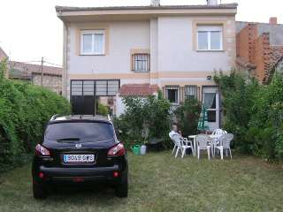 Casa en Zamora, 38. Se vende casa amueblada como nueva