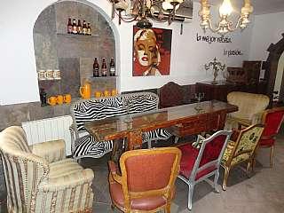 Restaurante en Carrer occitania, sn. Restaurante con vivienda