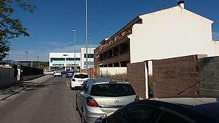 Terreny residencial a Calle isabel clara-simo, 5. Venta solar urbano excelente ubicación