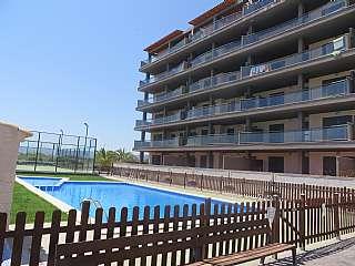 Piso en Calle gregal, 2. A 400 m de la playa, luminoso y amplia terraza
