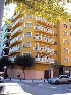 Piso en Calle ciutat de barcelona, 34. Piso excelente en centro gandia