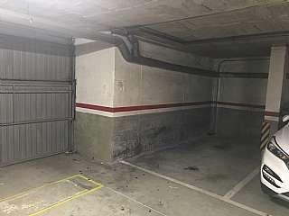 Parking coche en Carrer anoia, 33. Plaza de parquin