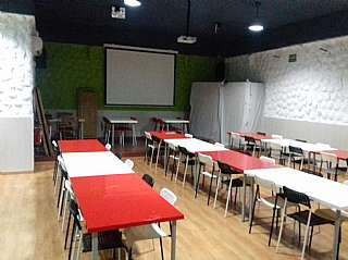 Alquiler Restaurante en Carrer jacint verdaguer, sn. Bar restaurante