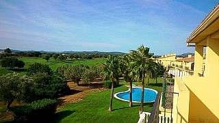 Apartament a Calle madrid, 17. Nice apartment in panoramica golf, spain