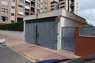 Parking coche en Calle miguel de unamuno, 3. Plaza garaje en c/miguel de unamuno 3 - castellón