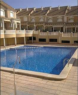 Alquiler Tríplex en Avenida portugal, 79. Magnifico bungalow en la mejor zona de santa pola