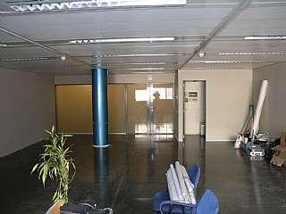 Oficina en Plaça la unio, 1. Despacho  en el centro de sant cugat