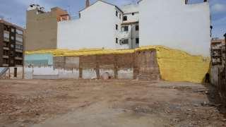 Terreny residencial a Coladores, 18. Solar urbanizable en zona moderna cerca de valenci