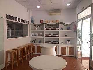 Locale commerciale in Plaza furs (dels), 1. Local exposición, excelente ubicación y luminoso