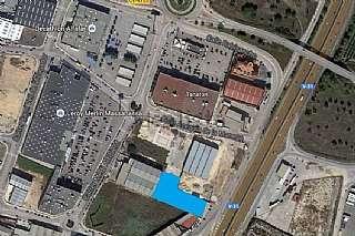 Lloguer Solar industrial a Av. la pista,. Alquiler de terreno cerca de mn4