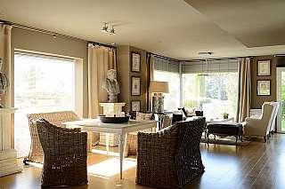 Alquiler Casa en Carrer terres noves (de les), 163. Estupenda casa