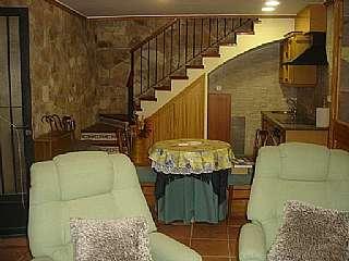 Casa en Calle de la morera, 5. Coqueta casa en torre endomènech