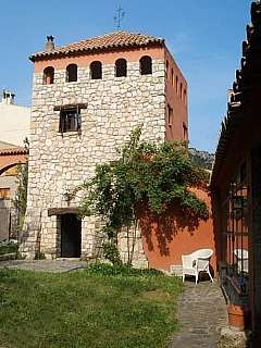 Torre en Carrer eres (les), 1. Casa preciosa con estudio y jardín cerca de prades