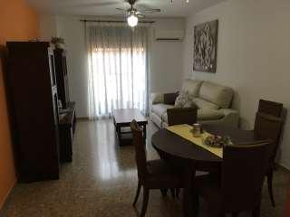 Appartamento in Calle rubau, 2. Piso con mucha luz, orientación sur