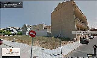 Solar urbano en Calle albal, 6. Terreno urbano para unifamiliar
