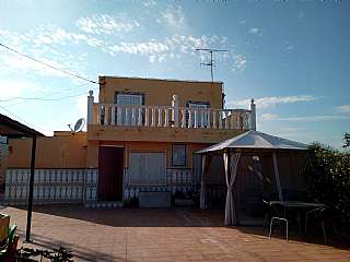 Casa en Camino almalafa, sn. Casa independiente con terreno