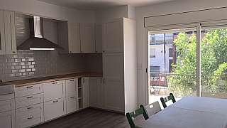 Alquiler Casa pareada en Font de la malesa, 22. Preciosa casa reformada 2017 (acabados diseño)