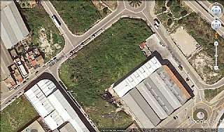 Solar industrial en Calle mingola,. Vendo solar industrial completamente urbanizado.
