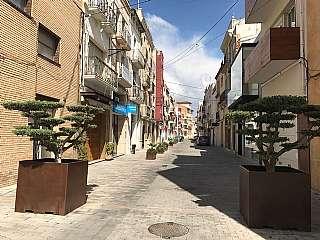 Local Comercial a Carrer major, 32. Local comercial situado en pleno centro de Amposta