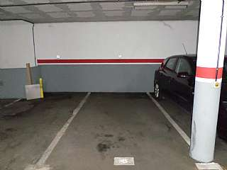 Parking coche en Carrer generalitat de catalunya, 22. Parking en venta