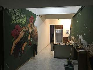 Alquiler Local Comercial en Carrer urgell, 41. Local comercial carrer urgell salon de tattoos