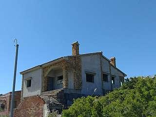 Chalet en Tramuntana, 18. Venta de casa en urbanización plana novella