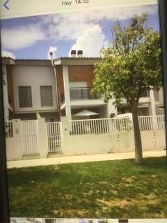 Casa adossada a Calle duque alfonso el viejo, 7. Alfauir / calle duque alfonso el viejo