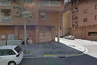 Lloguer Aparcament cotxe a Carrer xavier puig andreu, 40. Plaza de parking