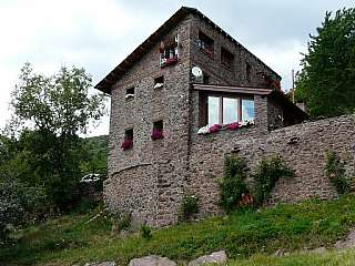 Casa a Cn-260 Sort-adrall p.k. 268,. Preciosa masia  en pirineos  legalizada casa rural