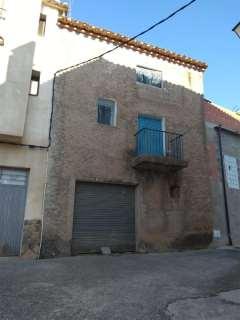 Casa adossada a Calle barranco arrabal, 18, 18. Preciosa casa de pueblo