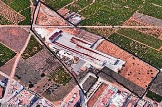 Solar urbà a Camino onda-masada, 12. Urbano-urbanizado-rustico